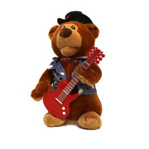 Медведь музыкальный
