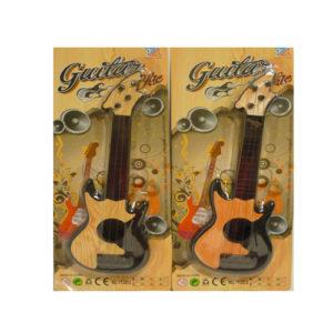 Гитара маленькая
