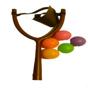 Игрушка рогатка