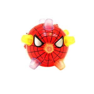 Мяч человек паук