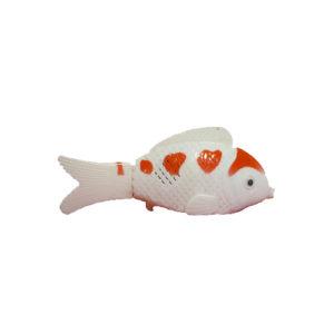 Рыбка музыкальная