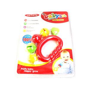 Погремушка для малыша