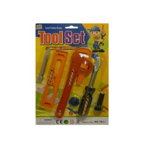 Инструменты игрушка