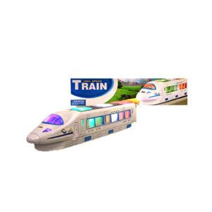 Поезд детский