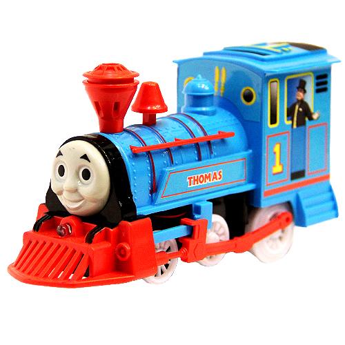 Паровоз Томас на батарейках