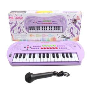 Пианино для девочки