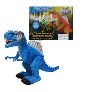 Музыкальный динозавр