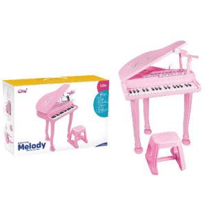 Рояль со стулом