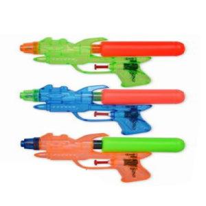 Цветные водные пистолеты