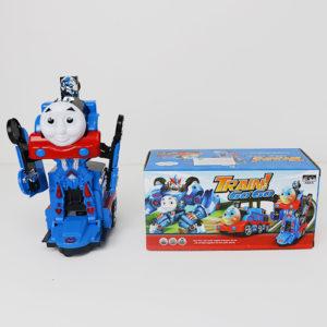 Поезд Томас трансформер