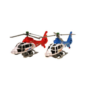 Вертолет заводной