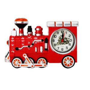 Часы поезд