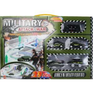 Автотрек армия