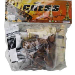 Шахматы в мягкой упаковке