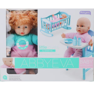 кукла младенец