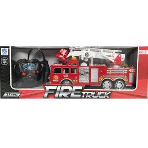 Пожарная машина с Д/У аккум