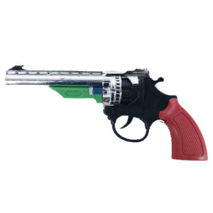 Детский пистолет пистон