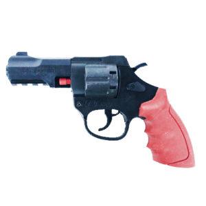 Игрушечный пистолет пистон
