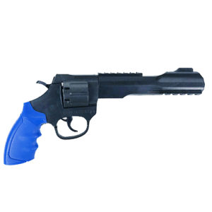 Пистолет пистон игрушечный