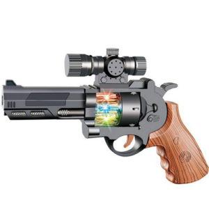 Музыкальный пистолет